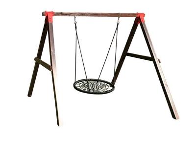 """Детские игровые деревянные качели """"Конго"""""""