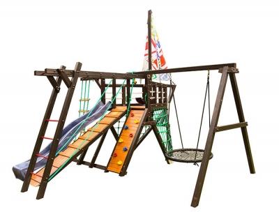 Детская площадка «Фрегат»