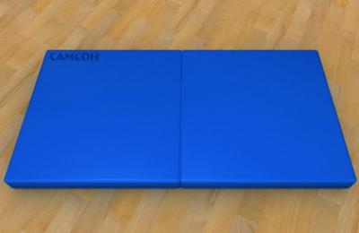 Мат гимнастический (складной) 1 х 1 м