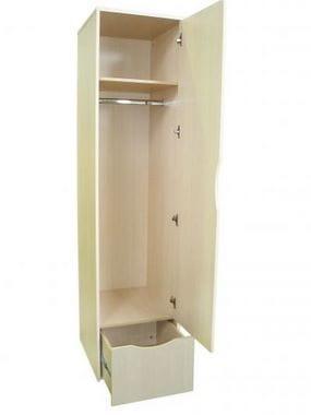 Шкаф одежный Астек