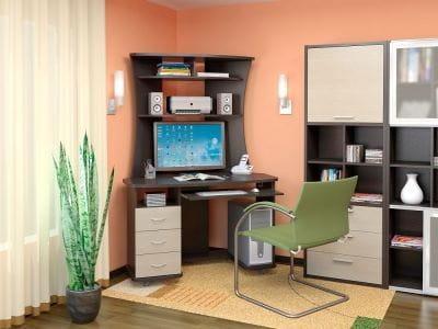 Компьютерный стол КС 20-26