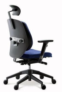Офисное кресло Duorest ALPHA - 50H