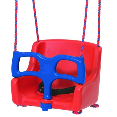 Сиденье с ограничителем для маленьких детей