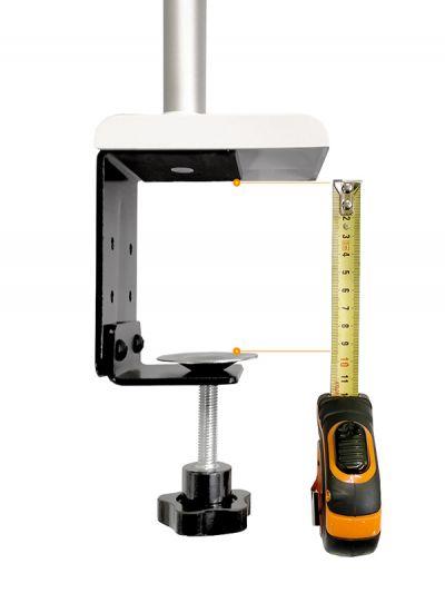 Лампа настольная светодиодная Mealux DL-1020