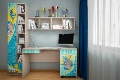 Молодежная комната ВасКо ЮНА 6