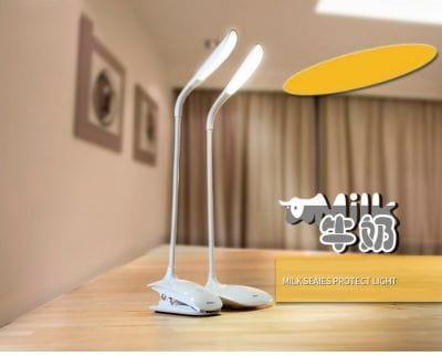 Настольная светодиодная лампа FunDesk LS-01