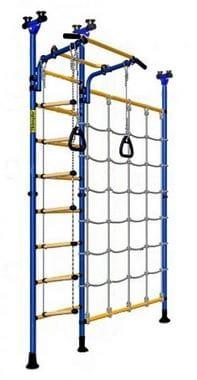 Детский спортивный комплекс Kampfer Gridline ceiling
