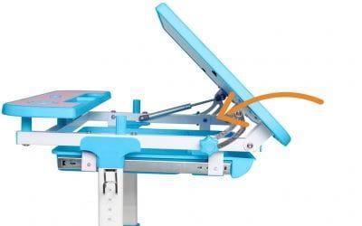 Комплект парта и стульчик Mealux EVO-05