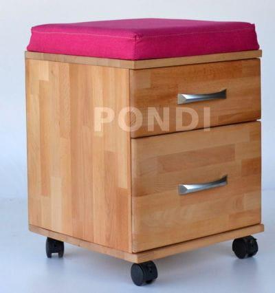 Тумба-пуфик Pondi