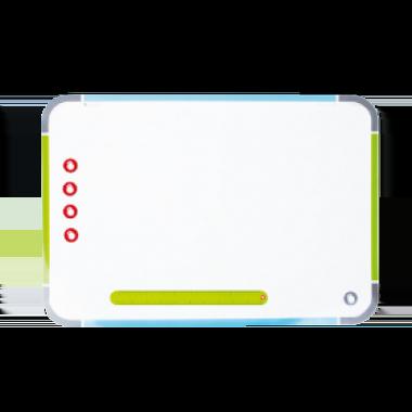 Магнитная накладка на парту (доска для рисования)