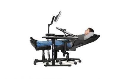 Стол Generic Comfort Uno с электроприводом