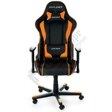 Компьютерное кресло DXRacer F-серия OH/FE08/NO