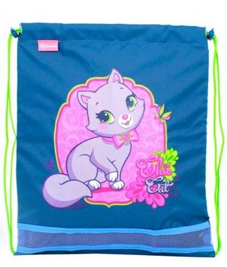 Ранец для первоклассника Hummingbird Chic Cat (TK2)