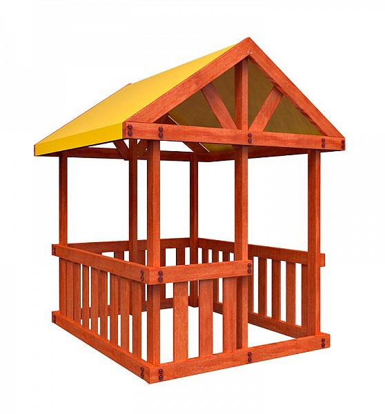 Самсон Детская беседка «Гоа» беседка long time in outdoor furniture
