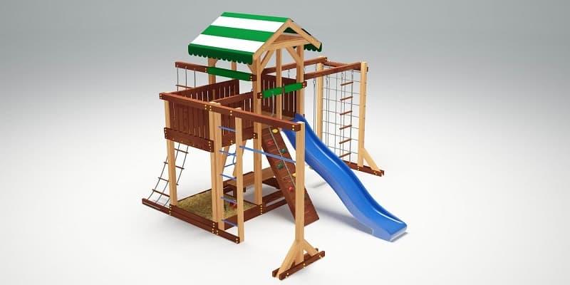 Савушка Игровой комплекс - 15 душевой трап pestan square 3 150 мм 13000007