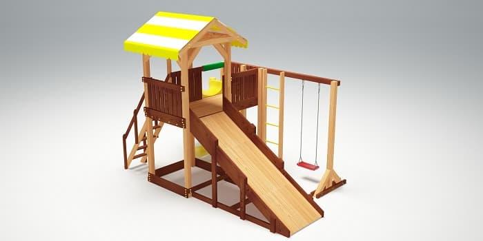 Савушка Детская игровая площадка 4 сезона - 9 стенка для гостиной гранд кволити стенка горка джордан 6 559