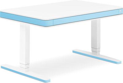 Moll Unique T7XL — стол с электроприводом для работы стоя и сидя