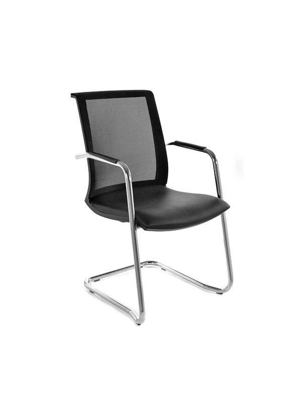 Кресло Profoffice Skin кресло для посетителей meng yao furniture