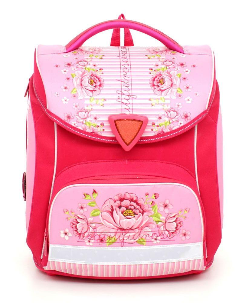 Ранец Hummingbird H2 Beautiful Rose рюкзак hummingbird h2