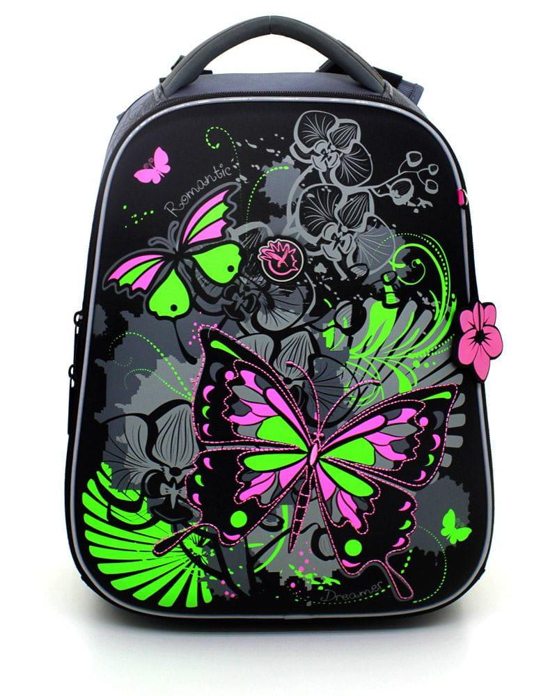 Рюкзаки и ранцы Hummingbird Ранец Fashion для девочки (T67) hummingbird ранец fashion hummingbird