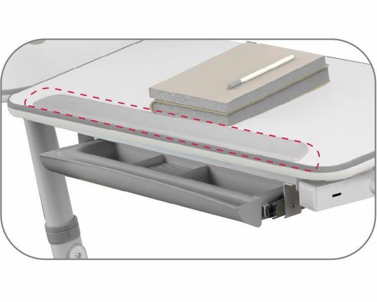 Барьер для книг на клеевой основе запчасти для автоматических столов emi