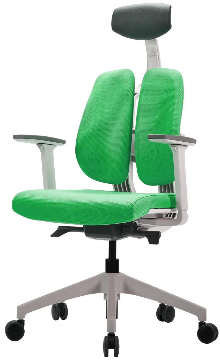 Ортопедическое Кресло Duorest D2.0 D200_W