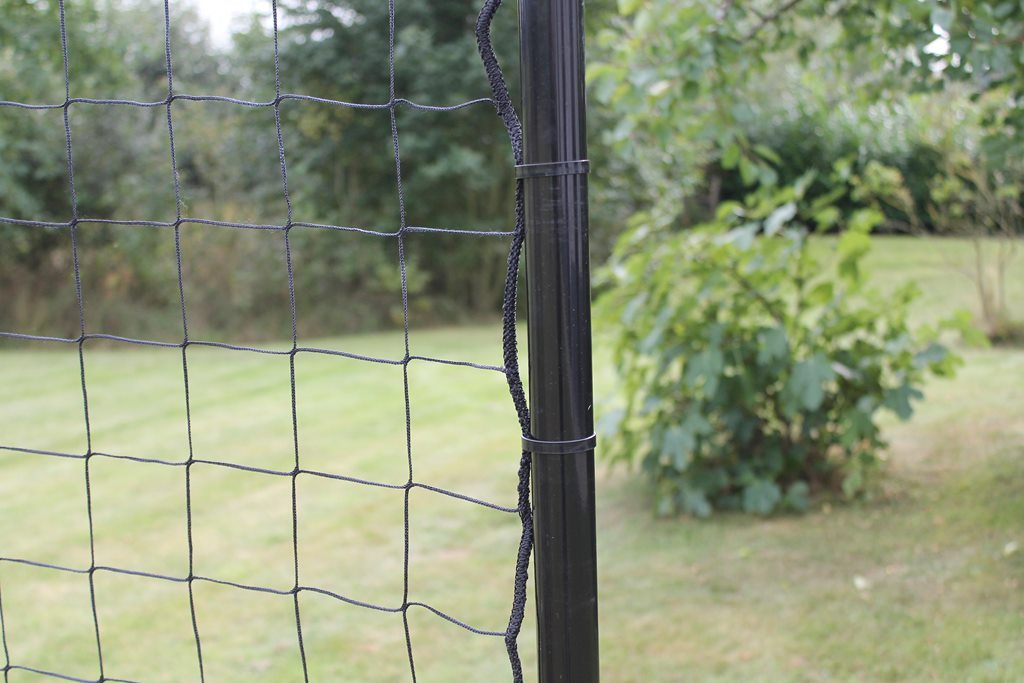 Защитный барьер для футбольных ворот 600 см цена 2017