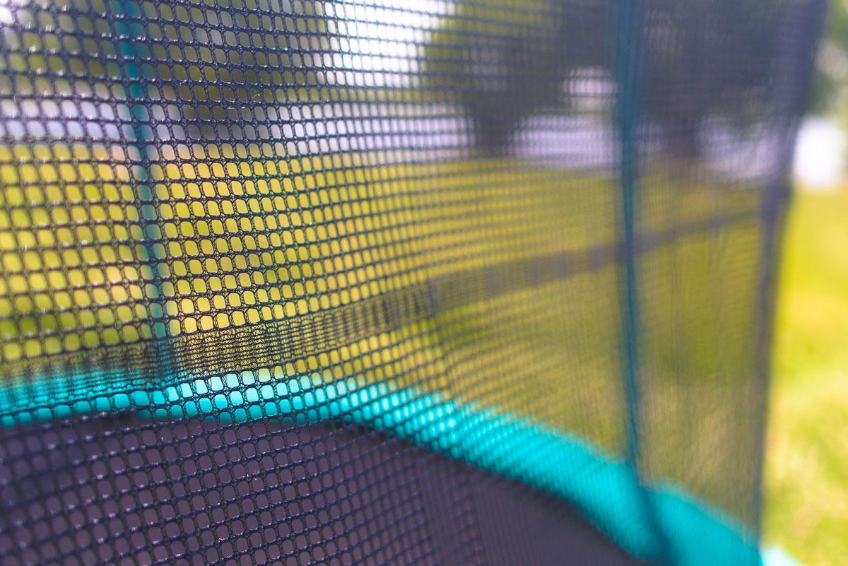 Защитная сеть для батута Kogee-Super Tramp 15' батут kogee tramps fun tramp 6' – 1 8 метра