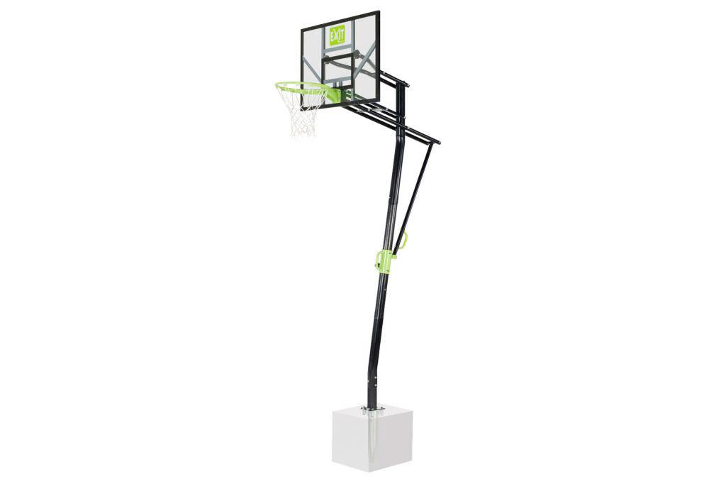 Баскетбольная стойка (неподвижная)