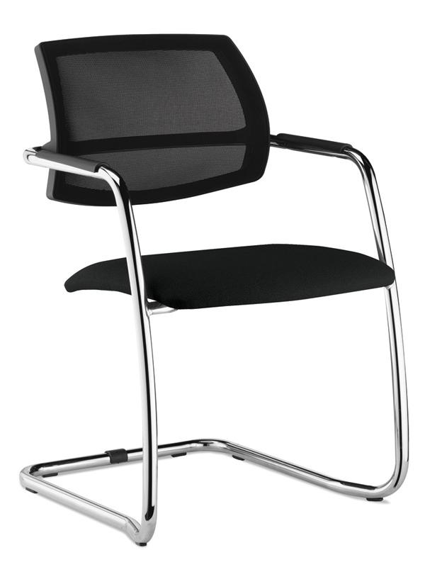 Кресло Profoffice Urban-Mesh кресло для посетителей meng yao furniture