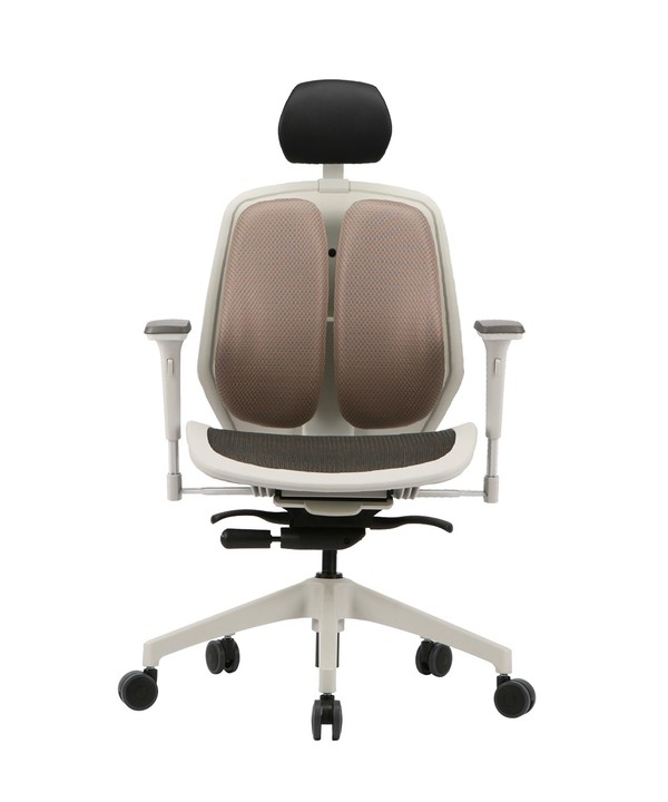 Кресло Duorest ALPHA - 80H_W