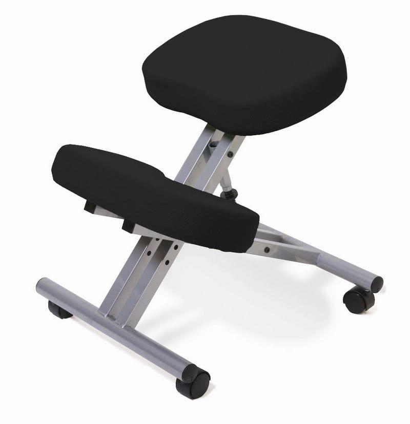 Стул SmartStool Коленный стул Smartstool KM01 кресло гелиокс коленный стул орто с газ лифтом