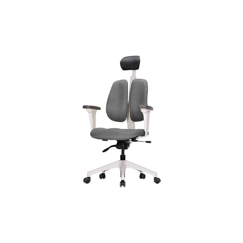 Кресло Duorest Gold Plus DR-7500GP_W