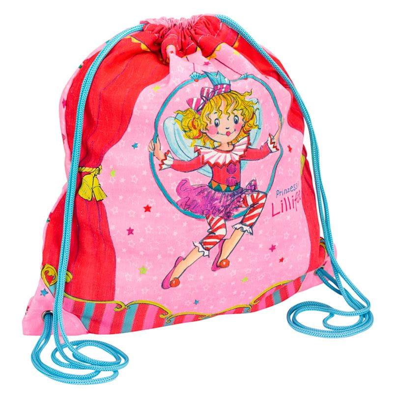 Мешок для обуви Prinzessin Lillifee ночники spiegelburg led ночник prinzessin lillifee