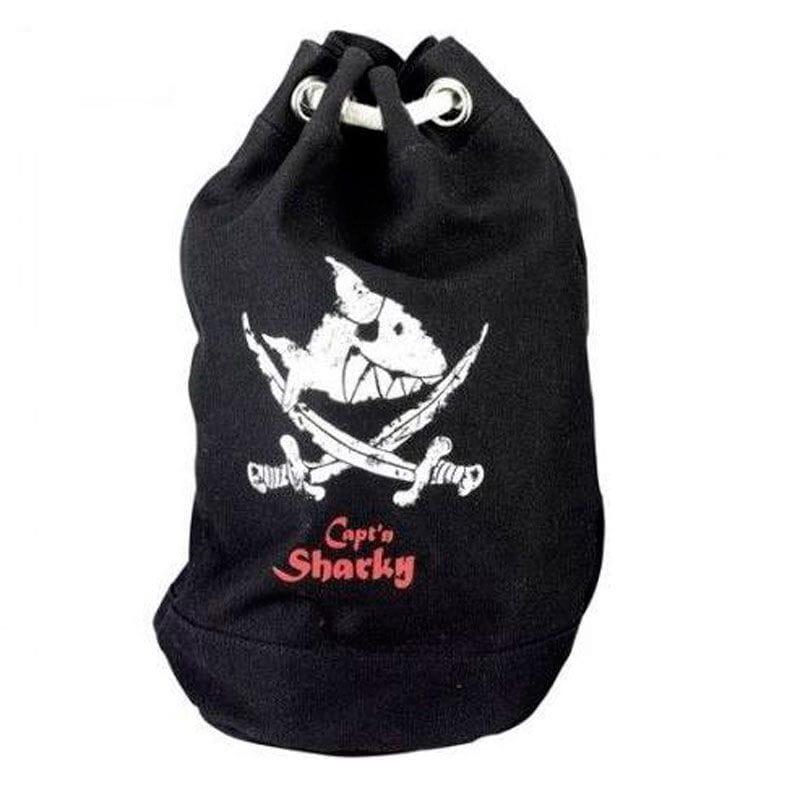 Морской рюкзак Capt'n Sharky сумки для детей spiegelburg спортивная сумка captn sharky 30480