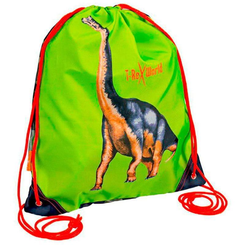 Мешок для обуви T-Rex World t rex t rex my people were fair 2 lp