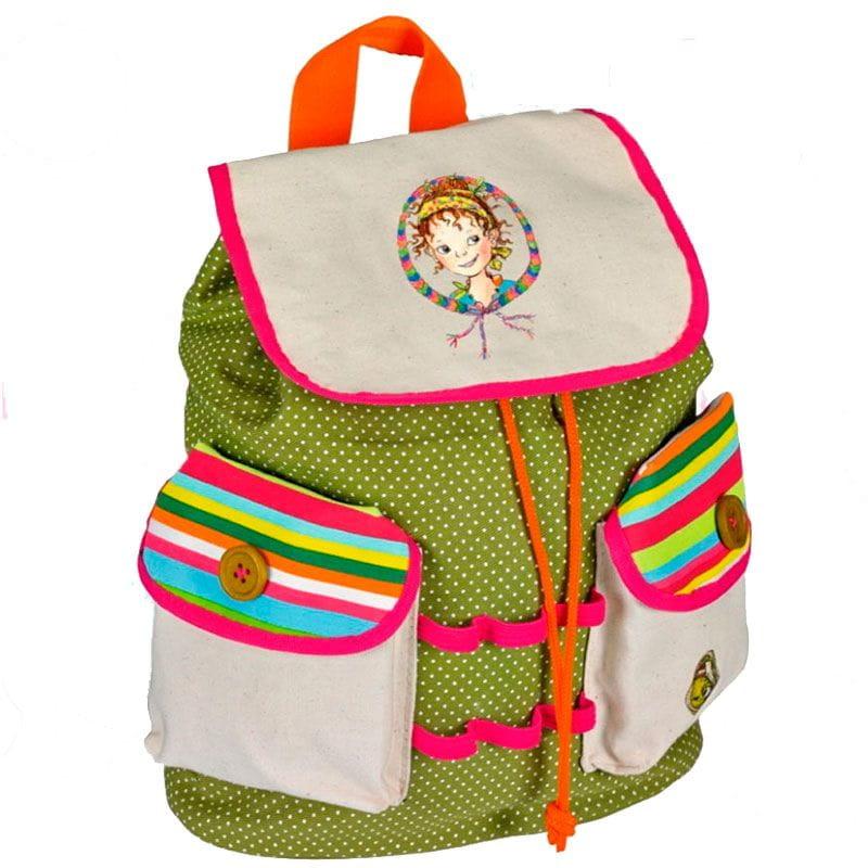 Рюкзаки и ранцы Spiegelburg Рюкзак Pipa Lupina рюкзаки proff рюкзак