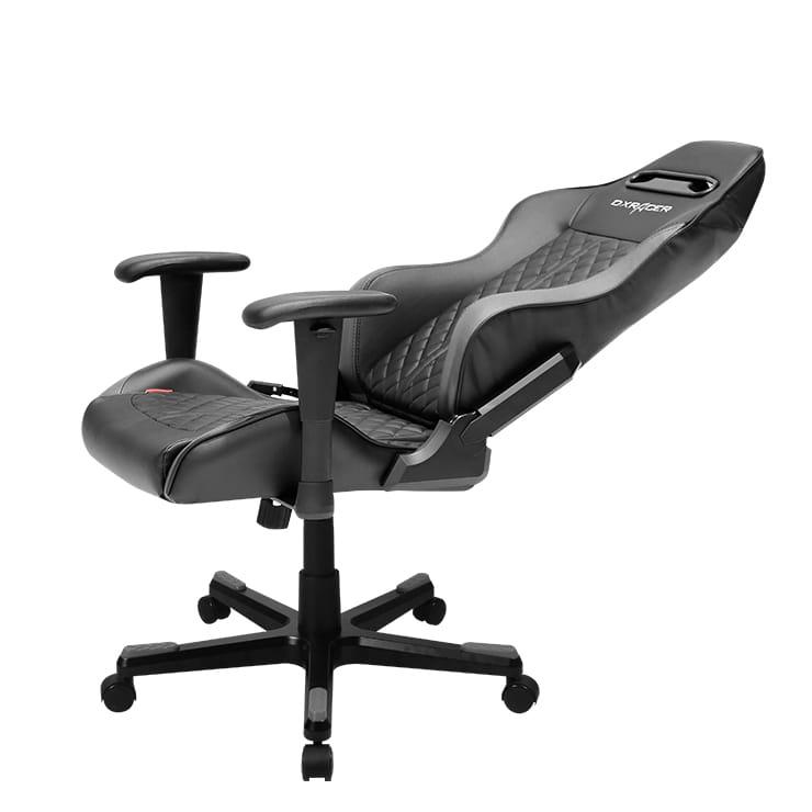 Компьютерное кресло DXRacer D-серия OH/DF73/N drifting oh df73 nw