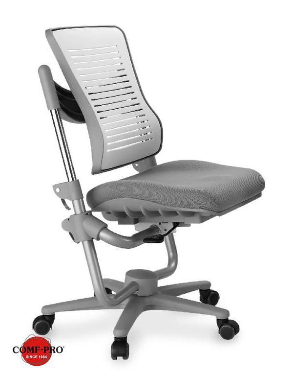 Детские кресла для письменного стола Comf-pro Angel Металл Серый Серый столы и стулья comf pro кресло angel