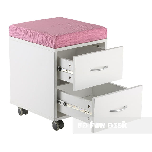 Детская тумбочка Fundesk SS15W ящик fundesk amare drawer серый