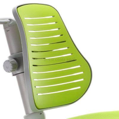 Комплект Comf-pro Стол с ящиком с компьютерным стулом Conan и прозрачной накладкой на парту 65х45