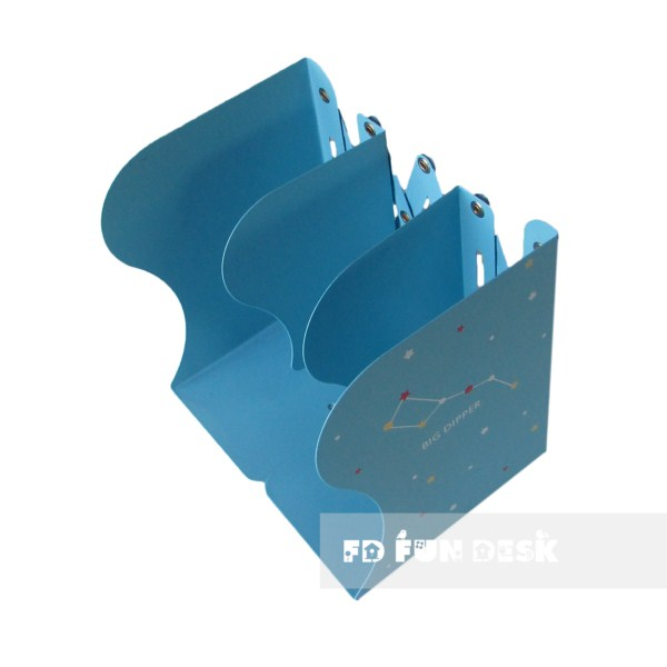 Аксессуар FunDesk Держатель для книг SS26 аксессуар универсальная подставка держатель fst ipad stand 02