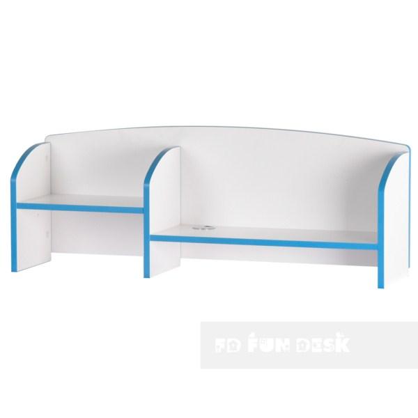 Дополнительный элемент FunDesk Надстройка для парты Trovare Cabinet