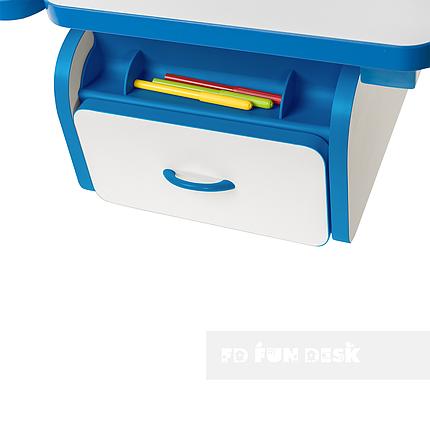 Аксессуар FunDesk Ящик для парты Creare Drawer bqlzr 2pcs cold rolled steel drawer runner telescopic drawer damping buffer slide rail