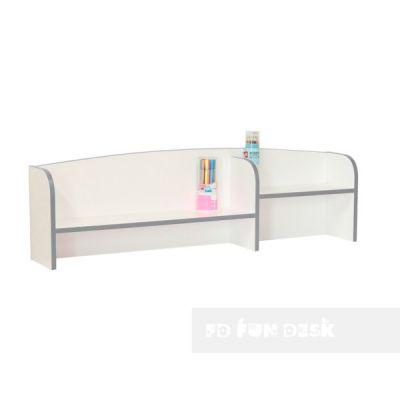 Надстройка для парты Fundesk Creare Cabinet