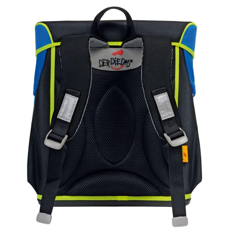 Школьный ранец X-Light Неоновый город рюкзаки derdiedas ранец ddd с наполнением вишневое сердце