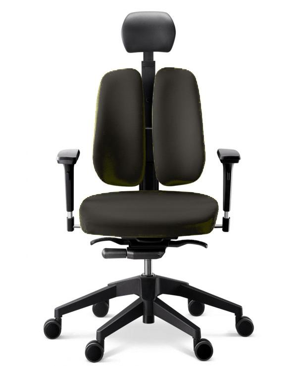 Офисное кресло Duorest ALPHA - 30H_DT