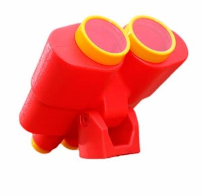 Бинокль пластиковый Playgarden (большой) бинокль qanliiy 041 1000