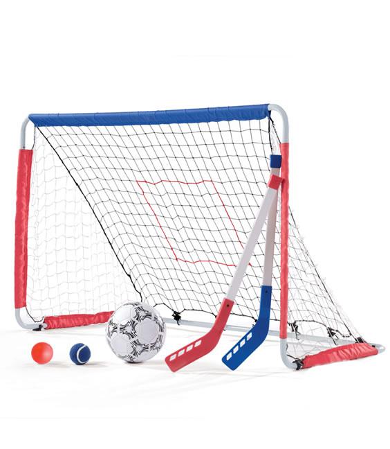 Ворота Step 2 Для футбола и хоккея