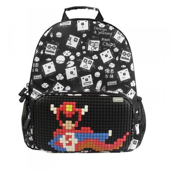 Рюкзаки и ранцы Upixel Детский рюкзак Floating Puff Black
